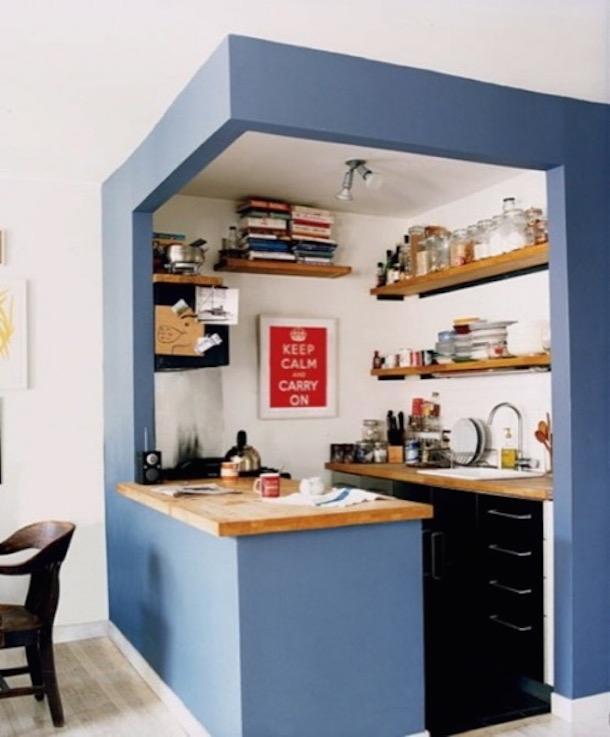 45 cozinhas pequenas decoradas-16