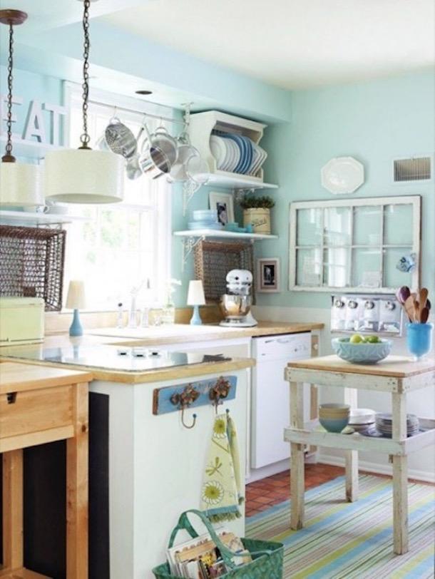 45 cozinhas pequenas decoradas-33