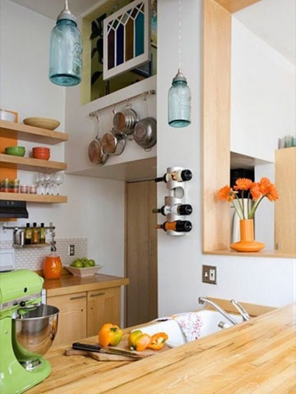 45 cozinhas pequenas decoradas-34