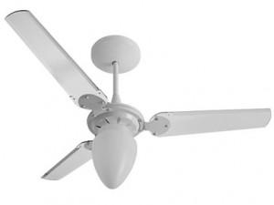 Como limpar ventilador