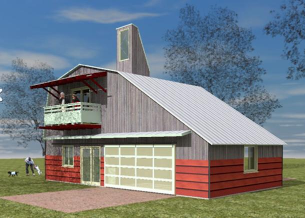 casa de campo agraria1