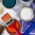 1-como limpar pinceis de tinta