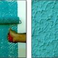 11-tipos de textura em parede grafiato