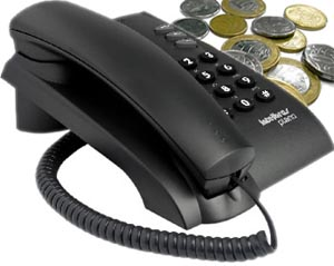 Telefone popular 1