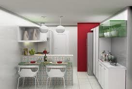 Cozinha pequena 3