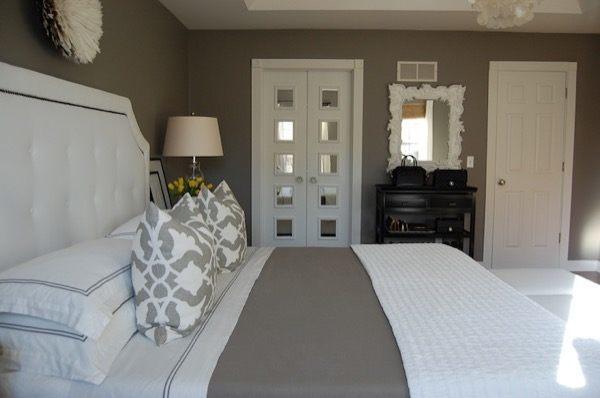 2-parede cinza na decoração salas e quartos