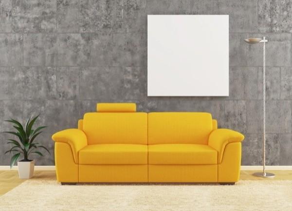 20-parede cinza na decoração salas e quartos
