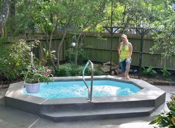 20-piscinas pequenas para casas e chacaras