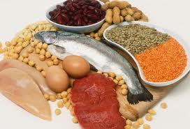 Alimentos ricos em proteínas 1