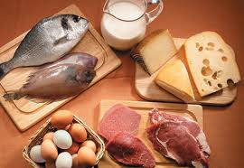 Alimentos ricos em proteínas 2