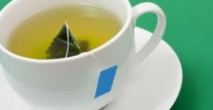 Chá verde 1