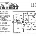 6-plantas de casas 3 quartos modelos