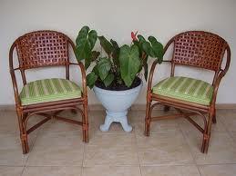 Decorar gastando pouco cadeiras