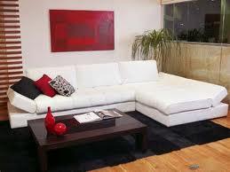 Salas decoradas simples 3
