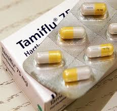 Tamiflu vacina gripe