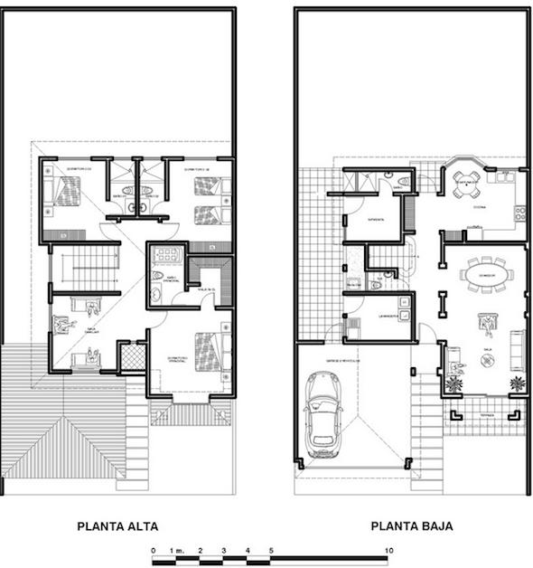 plantas_de_casas_2_pisos_modelo9
