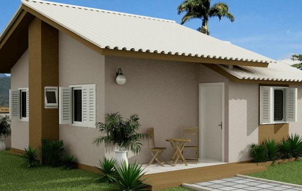 10-modelos_de_casas_pequenas_e_fachadas