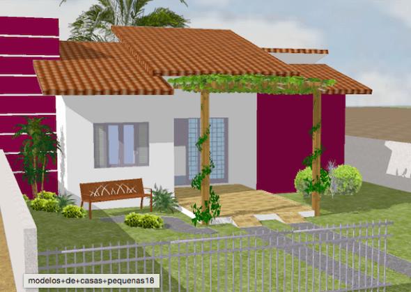 22-modelos_de_casas_pequenas_e_fachadas