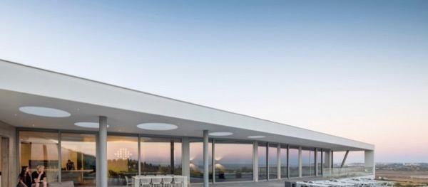 4-Projetos de Casas de Arquitetos