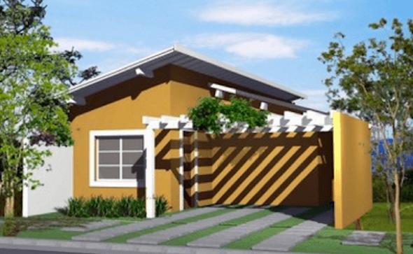 4-modelos_de_casas_pequenas_e_fachadas