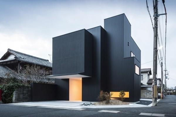 5-Projetos de Casas de Arquitetos