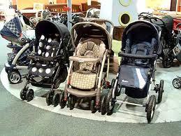 modelos de Carrinho do bebê 1