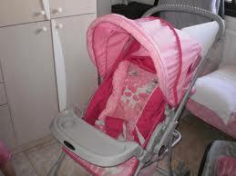 Carrinho do bebê 8