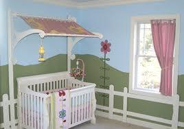 Como decorar quarto de bebê 2