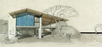 Projeto de casas de arquitetos 4