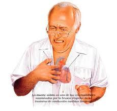 causas arritimia cardiaca