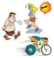 coracao reage atividade fisica