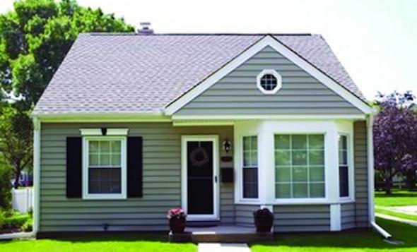 Modelos de casas pequenas12 for Modelos de parrillas para casas pequenas