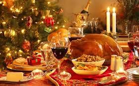 Ceia de Natal 2012 3