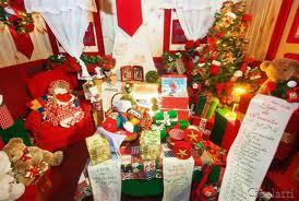 Enfeites de Natal 2012 8