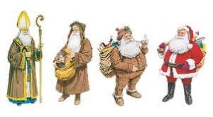 História de Natal - são Nicolau