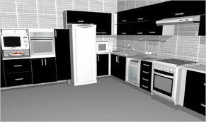 Projetar Cozinha na Internet 3