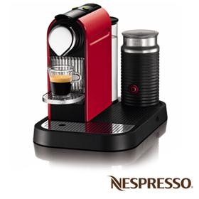Máquina Nespresso de Café