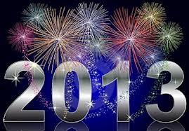 Mensagens de Ano Novo Facebook 2013 2