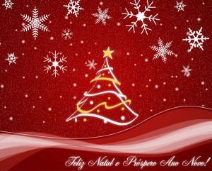 Mensagens de Natal 2012 para Facebook