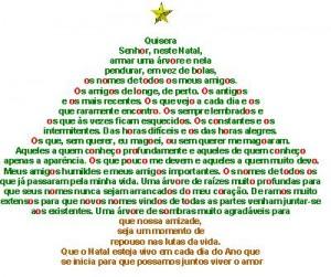 Mensagens de Natal 2012 para Facebook 2