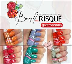Esmaltes Risqu 2