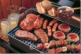 Calcular Carne para Churrasco