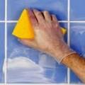 Limpar azulejos e rejuntes 2
