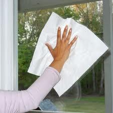 Limpar Vidros da Melhor Maneira 4