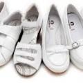 Limpar sapato branco 3