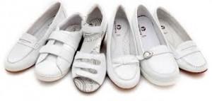Limpar Sapato Branco Facilmente 4