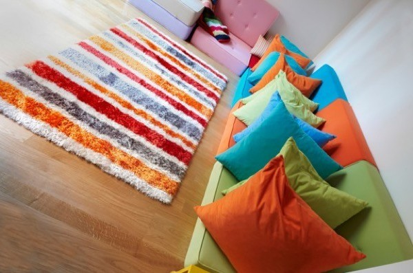 5-tapetes caseiros modelos