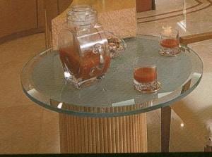 Espelhos Bisotados ou Chanfrados 4