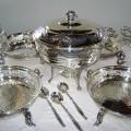 Bicarbonato para limpar prata 1