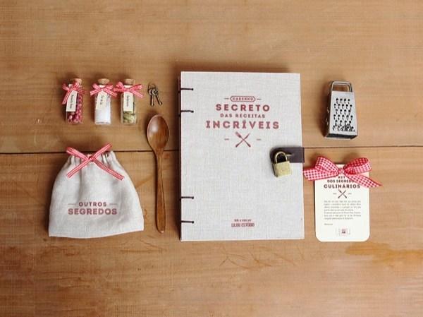 2-montar caderno de receita dia das maes